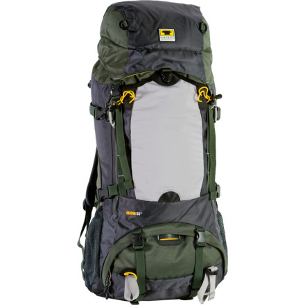 Best Camping Backpack - www.backpack-and-gear.com